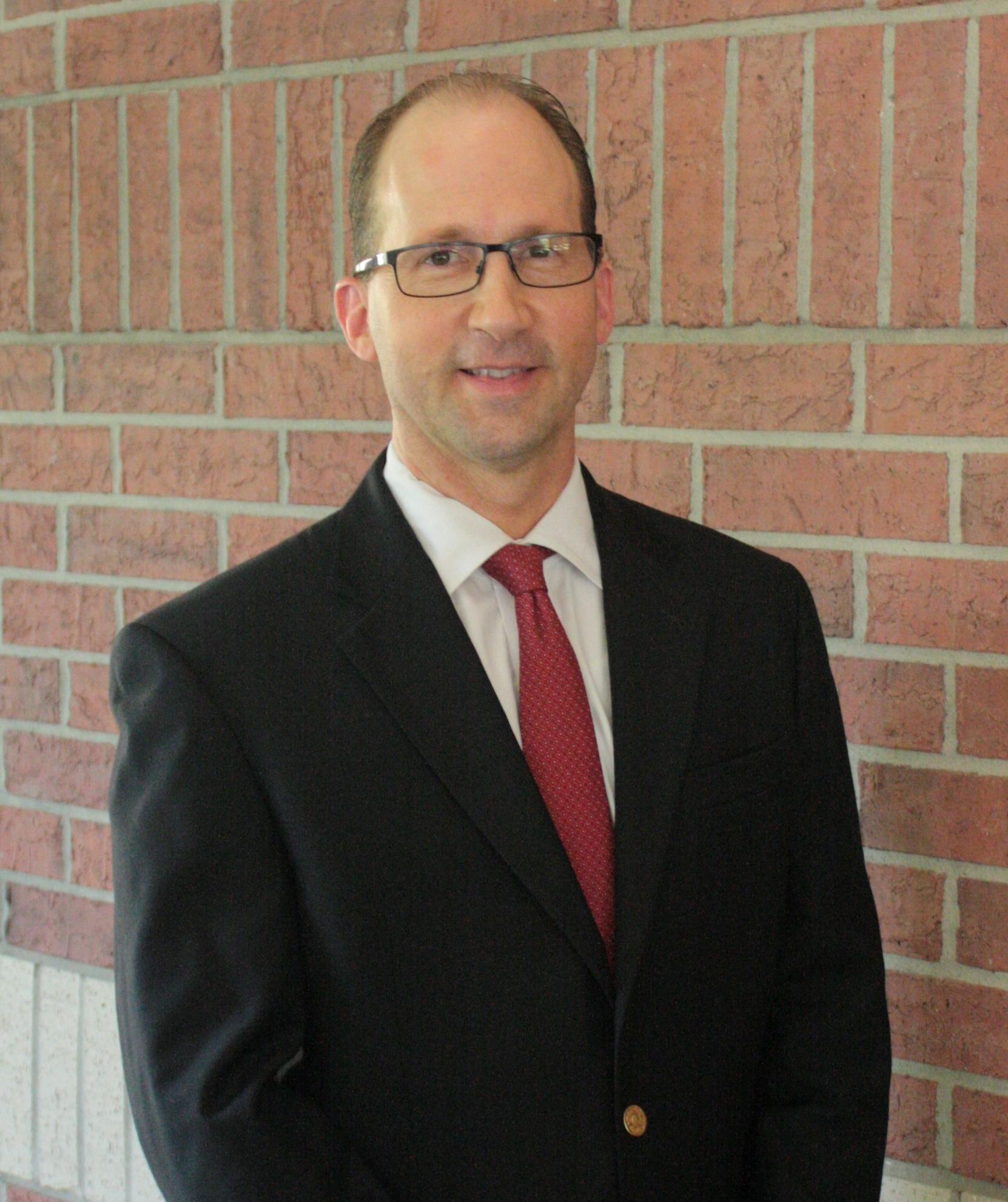 Todd Jordan Staff